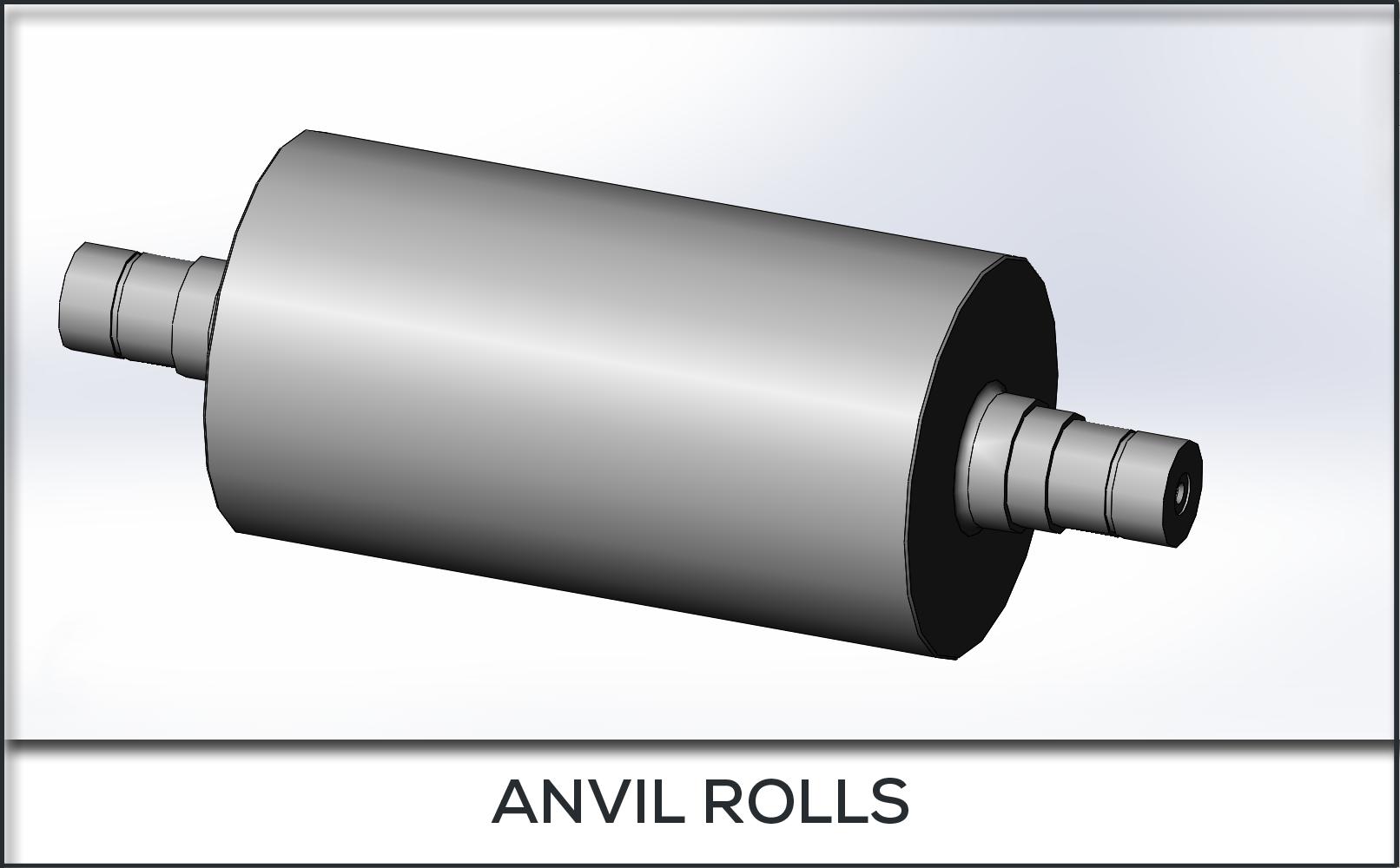 Anvil Rolls